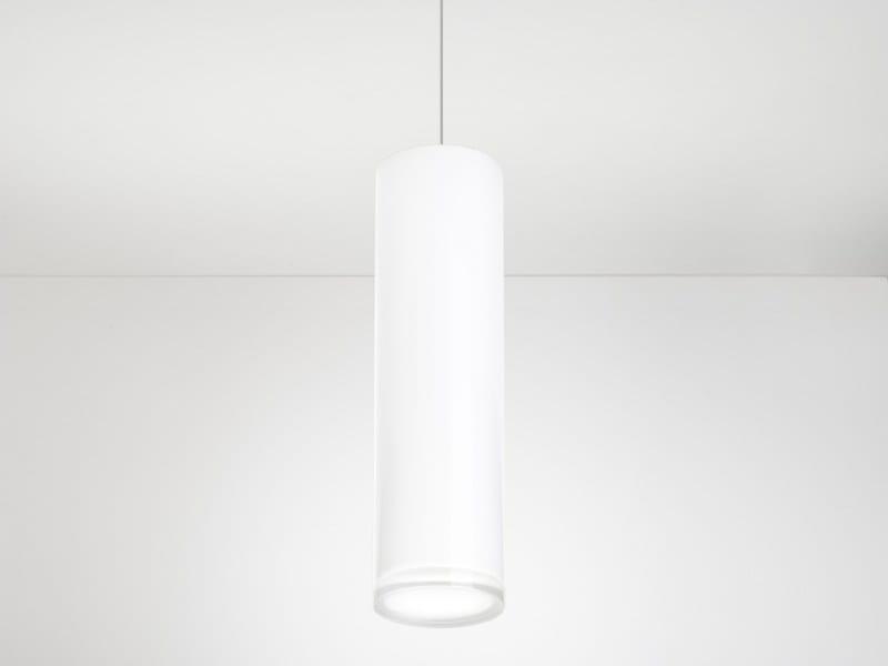 Methacrylate pendant lamp SCENA | Pendant lamp - LUCIFERO'S