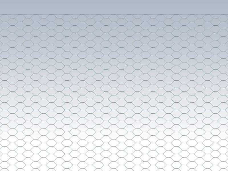 Galvanized steel Fence TREFORT BRICOLINE 10 M - Gruppo CAVATORTA
