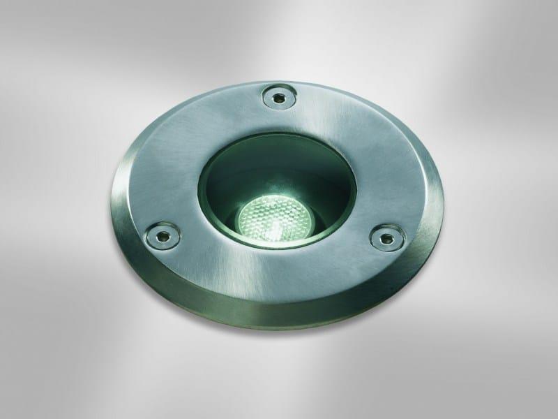 LED aluminium Built-in lighting FORMAT 5 - LUCIFERO'S
