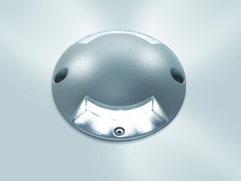 LED Built-in lighting FORMAT 8 - LUCIFERO'S
