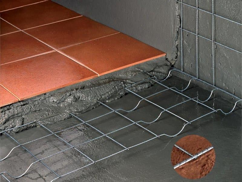 Electro welded mesh PAVITEC PROFESSIONAL - Gruppo CAVATORTA