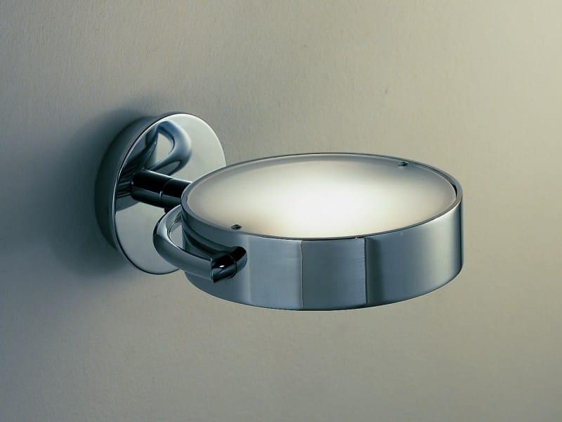 Direct light adjustable aluminium wall lamp PLANET | Wall lamp - LUCIFERO'S