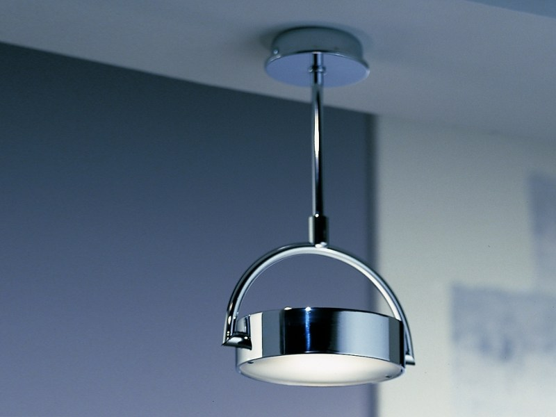 Direct light adjustable aluminium ceiling lamp PLANET | Ceiling lamp - LUCIFERO'S
