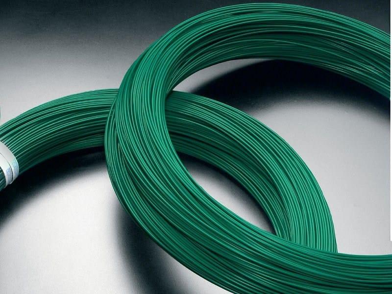 Barbed wire, drawn steel wire GALVAPLAX - Gruppo CAVATORTA