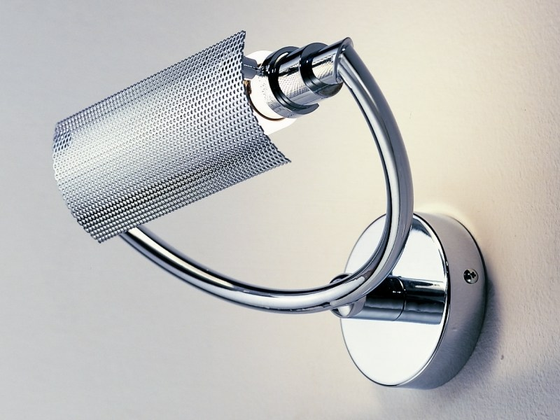 Adjustable metal wall lamp LUNA | Wall lamp - LUCIFERO'S