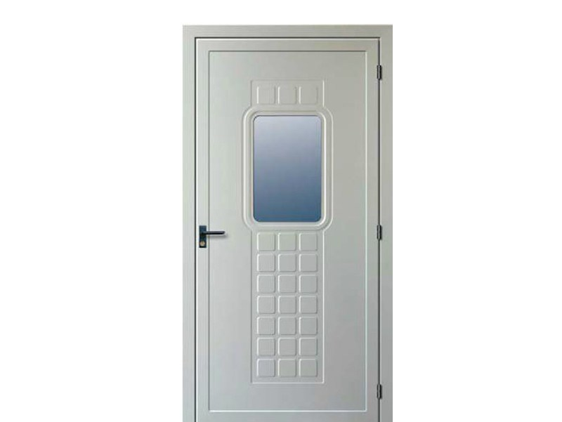 Aluminium door panel EXIT/KD1 - ROYAL PAT
