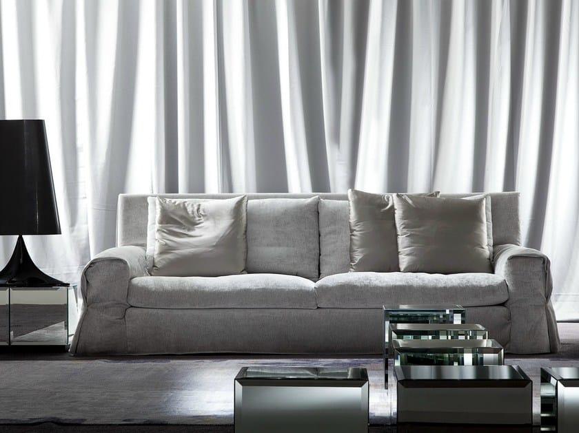3 seater sofa NOTTURNO by ERBA ITALIA