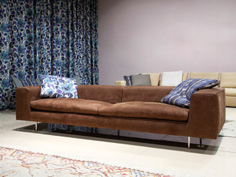 Sofa BODY & SOUL by ERBA ITALIA