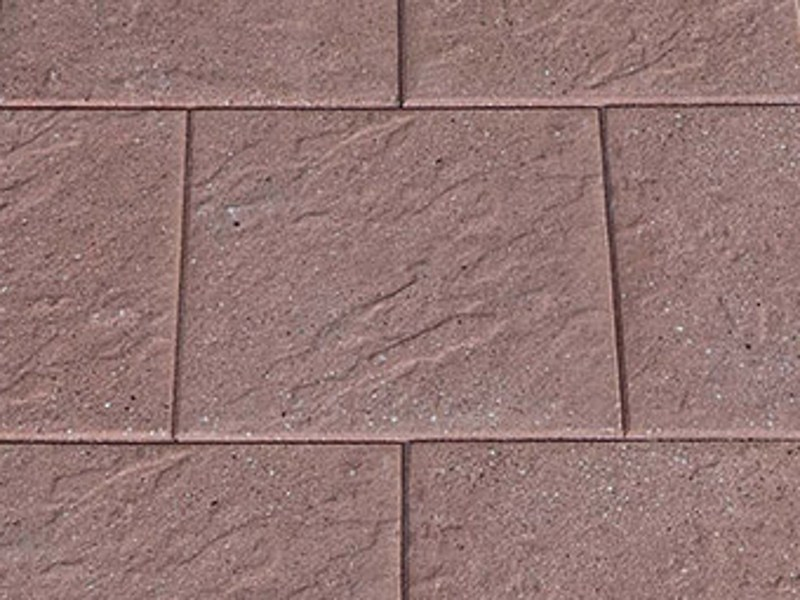 Cement outdoor floor tiles SCOLPITE - FAVARO1