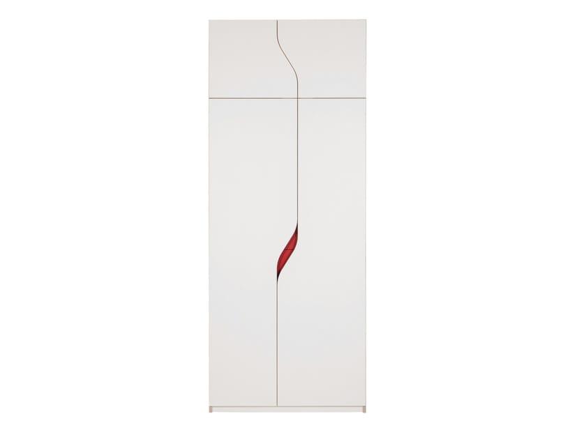 Birch wardrobe PLANE | Wardrobe - Müller Möbelwerkstätten