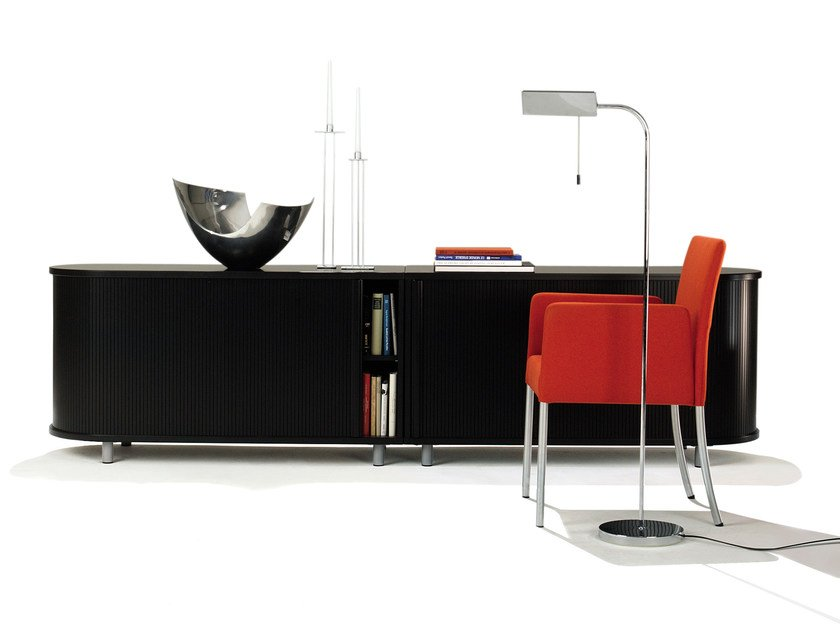 Scrivania con scaffale integrato swing scrivania for Scaffale da scrivania