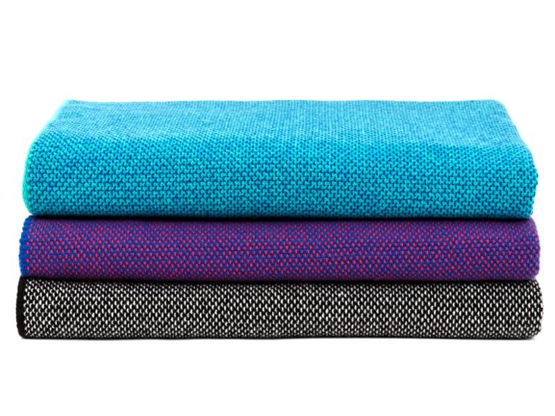 Cashmere blanket TRAMATO - e15