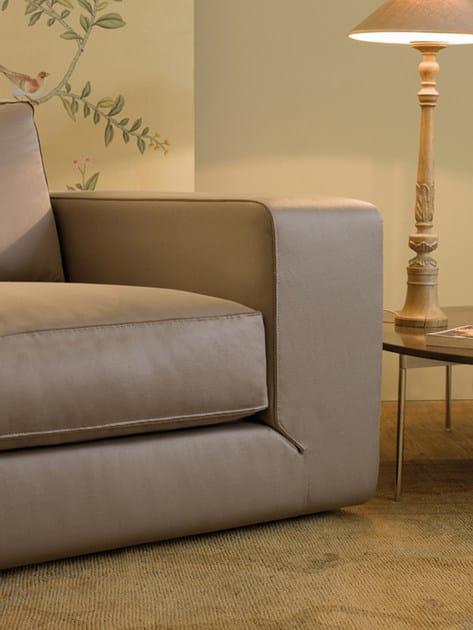 Divano angolare componibile in pelle pablo divano - Divano componibile angolare ...