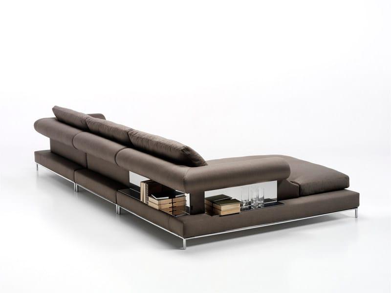 Modular sofa SEASONS - ESTEL GROUP