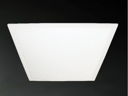 LED recessed ceiling lamp GREEN PANEL 9995 595x595 - METALMEK ILLUMINAZIONE