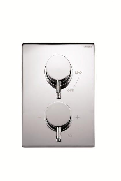 Thermostatic shower mixer DIAMETROTRENTACINQUE   Thermostatic shower mixer - RUBINETTERIE RITMONIO