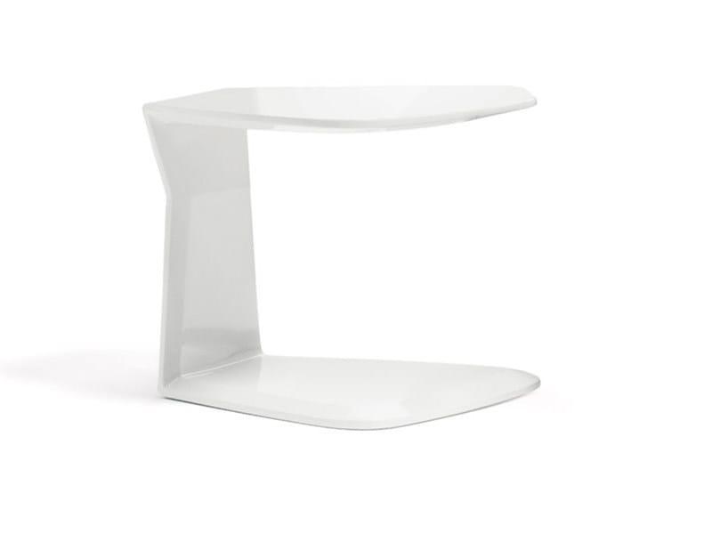 Polyurethane coffee table SIDNEY - ESTEL GROUP