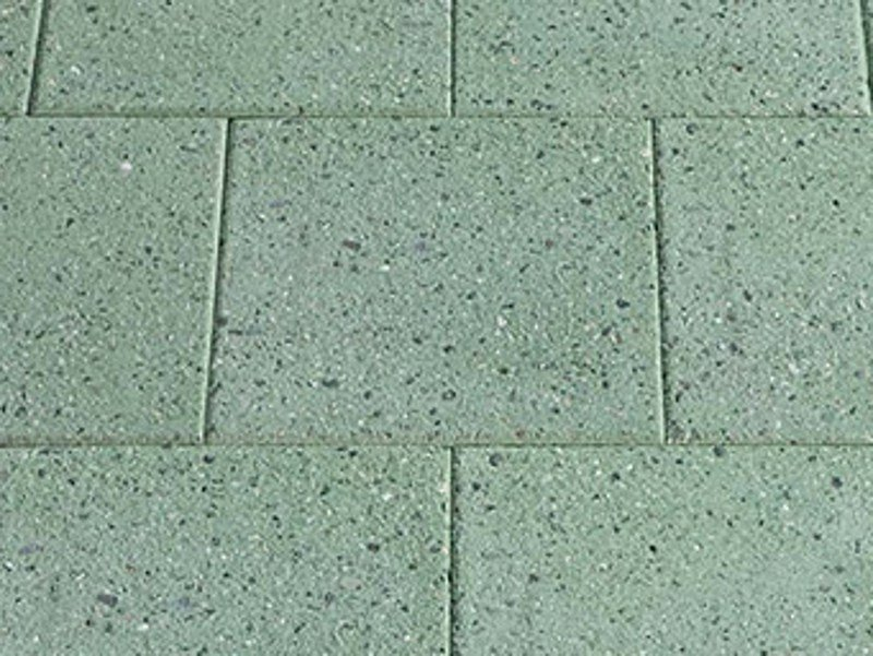 Cement outdoor floor tiles DOLOMITE - FAVARO1