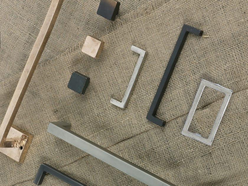Furniture Handle QUADRA | Furniture Handle - GIARA
