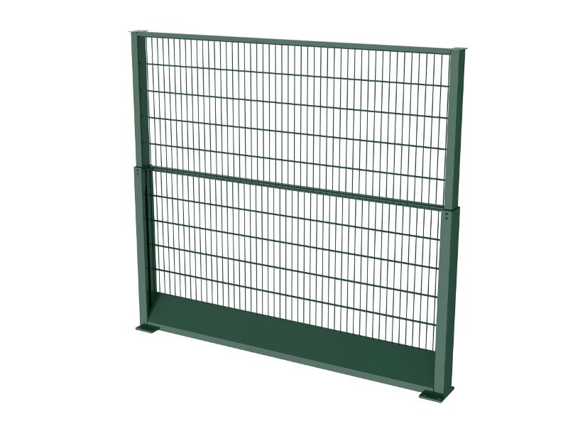 Modular Fence Modular Fence - BETAFENCE ITALIA