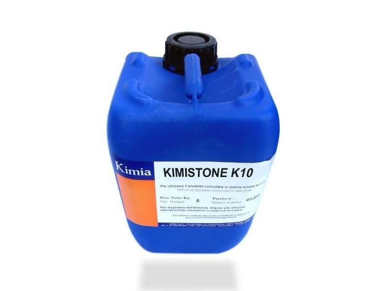 Masonry consolidation KIMISTONE K10 by Kimia
