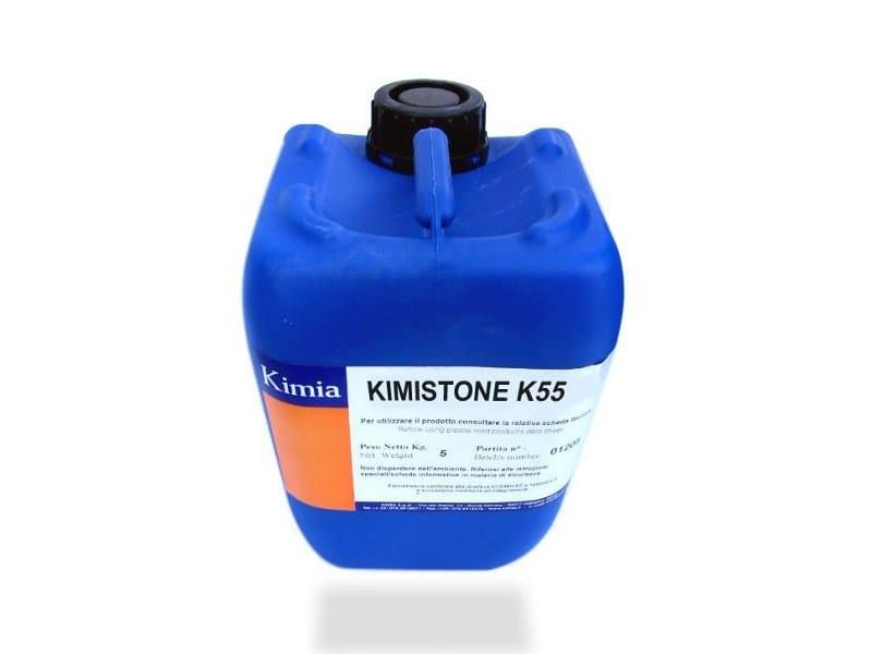 Masonry consolidation KIMISTONE K55 - Kimia