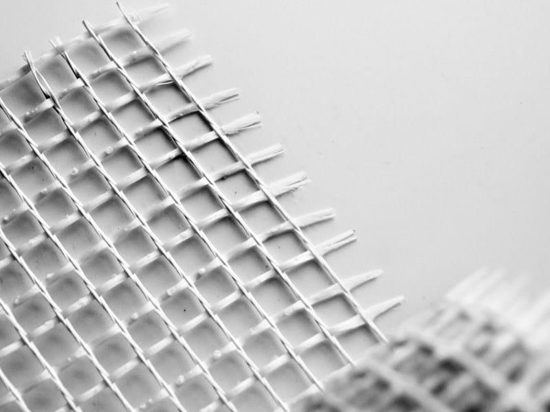 Piano Di Lavoro In Vetro : Rete di rinforzo in fibra vetro kimitech kimia