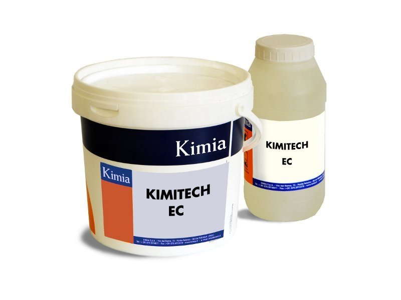 Accessory and product for installation KIMITECH EC by Kimia