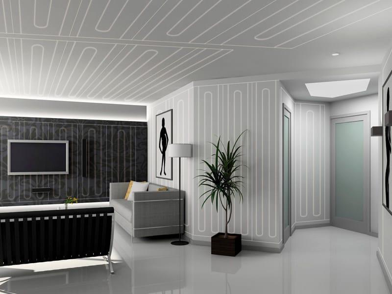Radiant wall panel / Radiant ceiling panel B!KLIMAX - RDZ