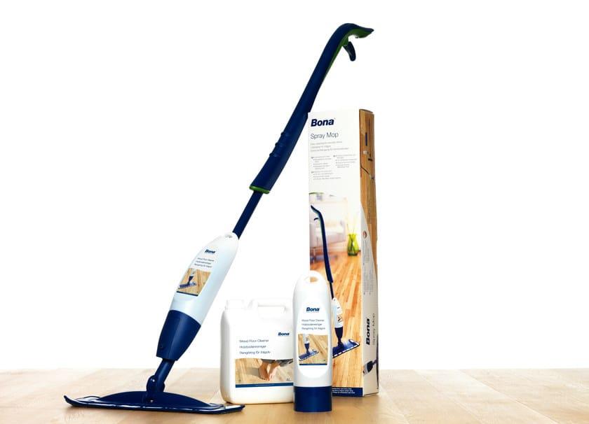 Wood protection product bona spray mop by bona - Bona spray mop ...