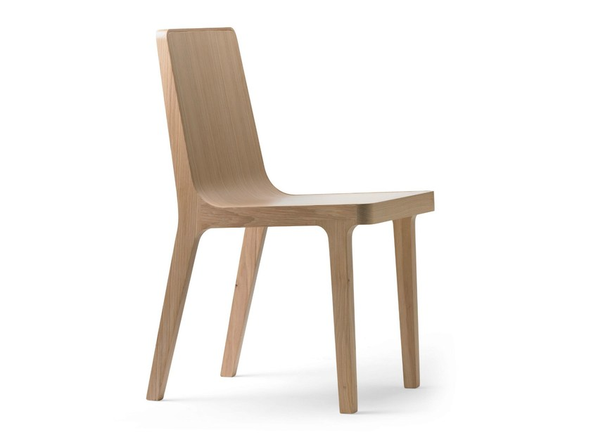 Oak chair EMEA | Chair - ALKI