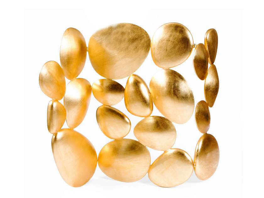 GOLD | Folding Screen