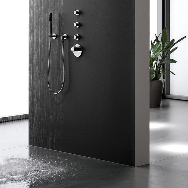 Shower channel Geberit floor drains - Geberit Italia