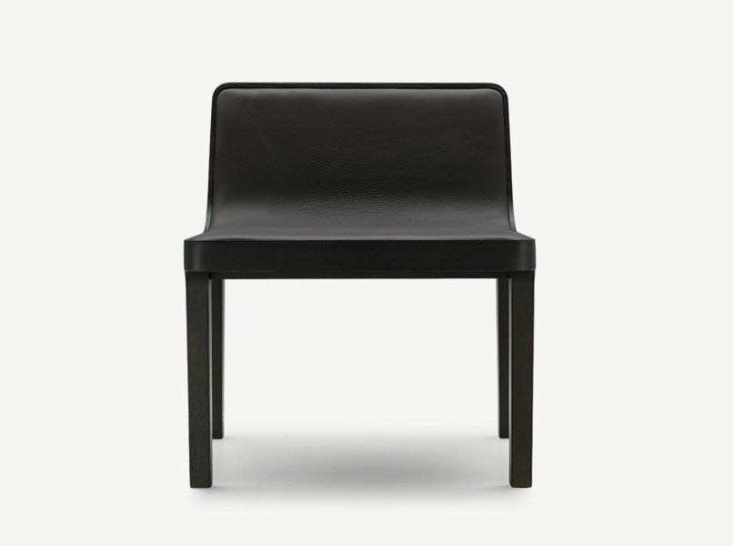 Leather easy chair EMEA | Easy chair - ALKI
