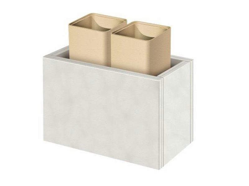 Refractory ceramic Non-mechanical heat and smoke evacuator REI PANNEL - Camino per filtri fumo - Schiedel