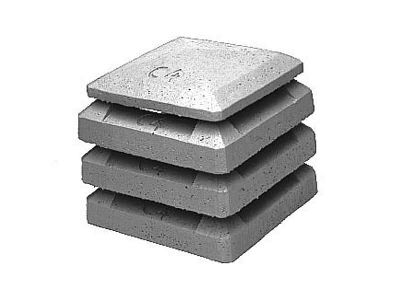 Comignolo cemento