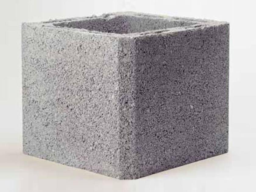 Concrete flue TERMO - Camicie in c.l.s - Schiedel