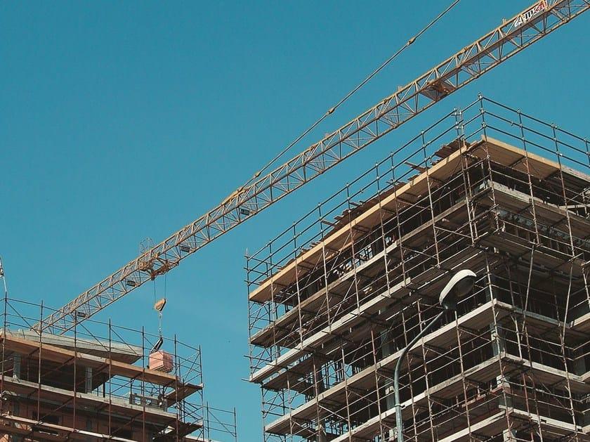 Pre-mixed structural concrete MULTIBETON® XD2 - Betonrossi