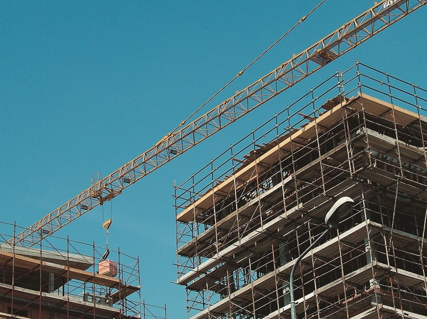 Pre-mixed structural concrete MULTIBETON® XS1 - Betonrossi