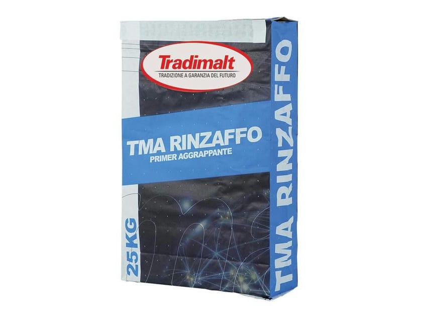 Primer TMA RINZAFFO - TRADIMALT