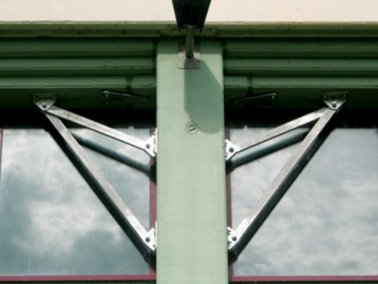 Structural joint SICURLINK™ by FIP INDUSTRIALE