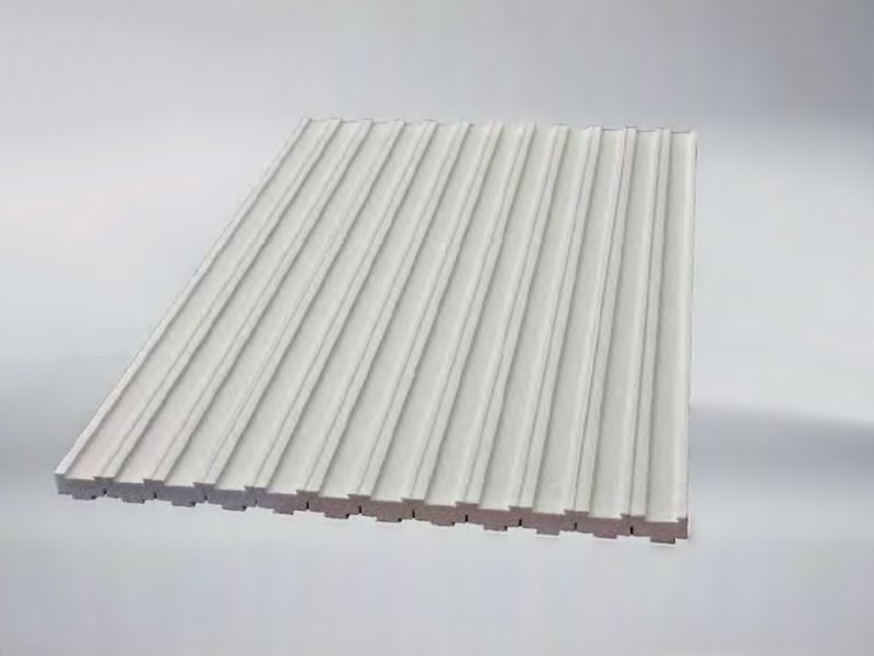Thermal insulation panel POLISULPOL - SULPOL