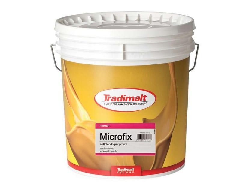 Primer MICROFIX - TRADIMALT