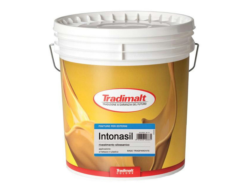 Protective varnish PAINTSIL by TRADIMALT