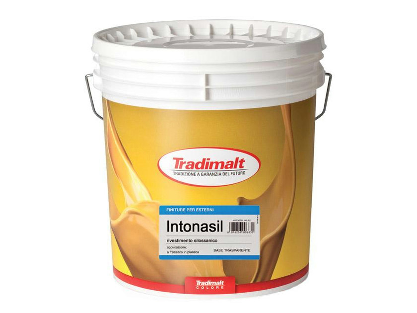 Plastic paint INTONASIL - TRADIMALT