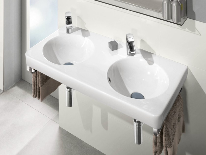 Ceramic washbasin JOYCE | Washbasin - Villeroy & Boch