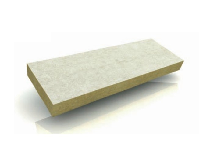 Thermal insulation sheet and panel in mineral fibre FKL-C2 by KNAUF INSULATION - TO
