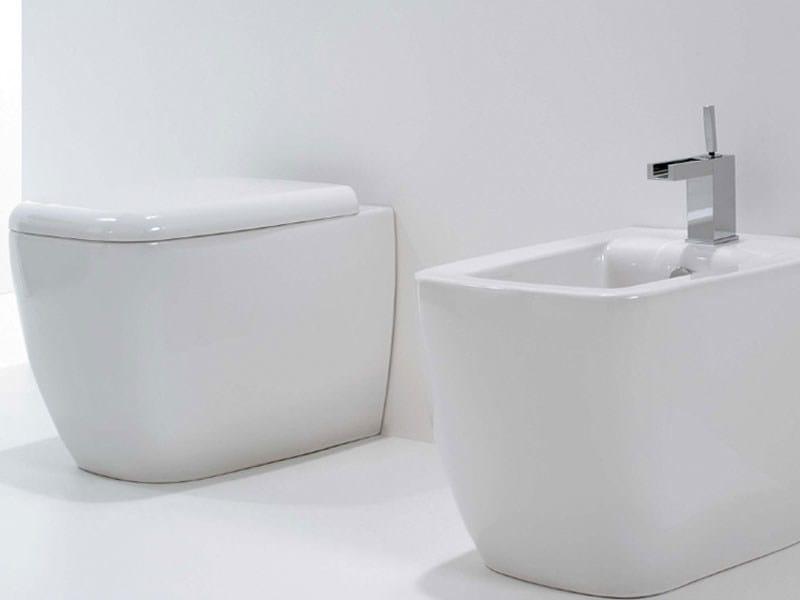 Arredo bagno completo lilac gsg ceramic design - Arredo bagno completo ...
