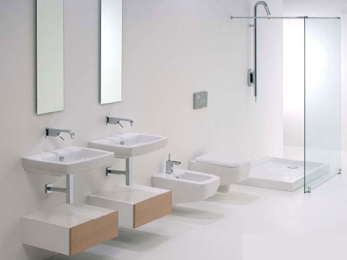 Bathroom furniture set LILAC - GSG Ceramic Design