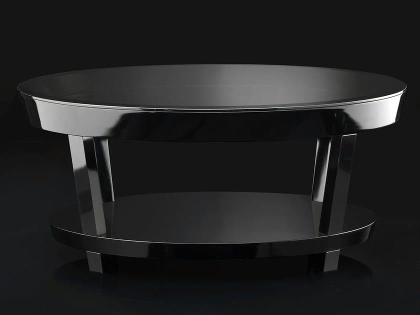 Wooden coffee table TEATIME - Devon&Devon